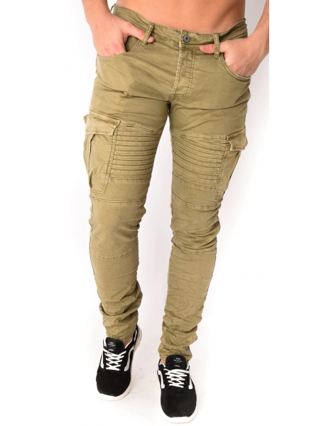 Jeans Project X cargo