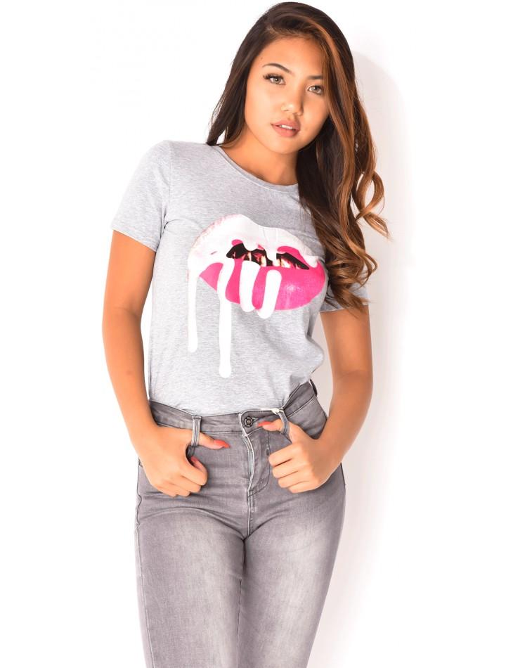 T-shirt Kylie