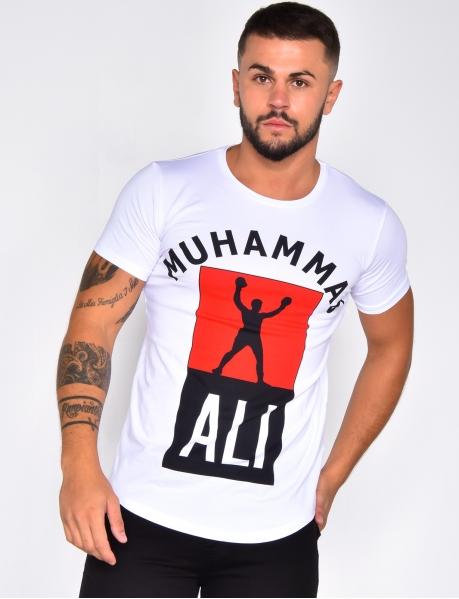 """T-shirt """"Muhammad Ali"""""""