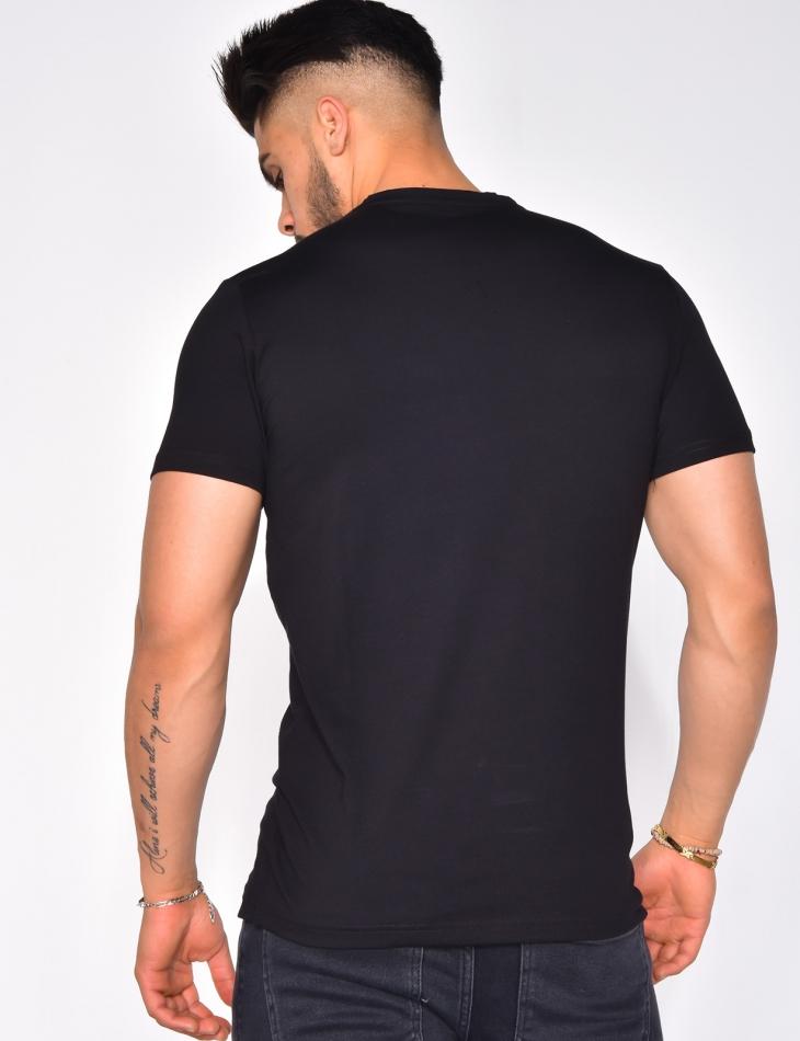 'Cartel Montaigne' T-shirt