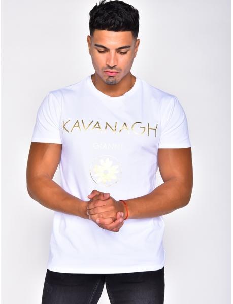 """T-shirt """"KAVANAGH"""""""