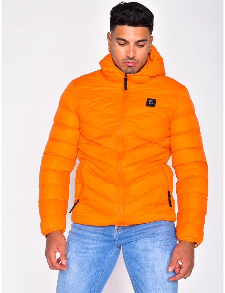 Thermal Padded Jacket