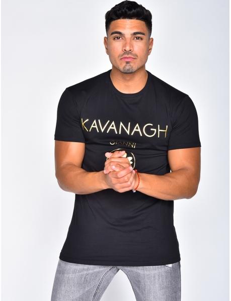 "T-shirt ""KAVANAGH GIANNI"""