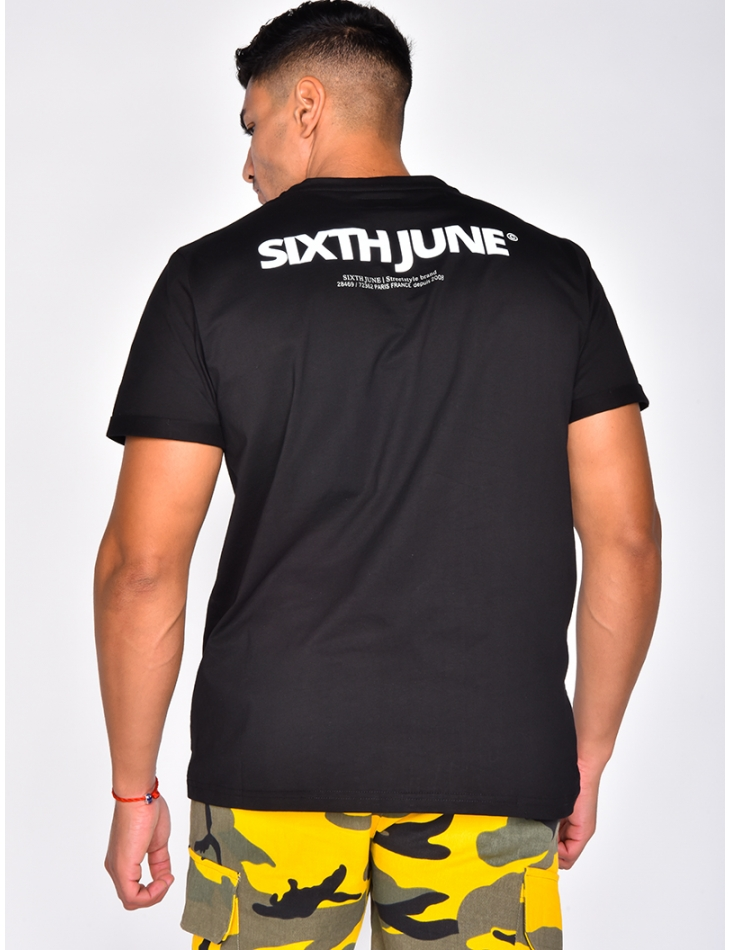 'Sixth June' T-shirt