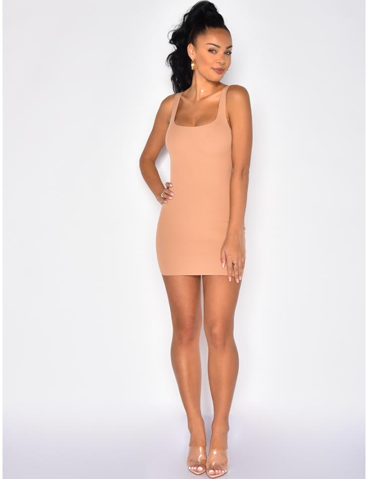 Shapewear Bandage Dress