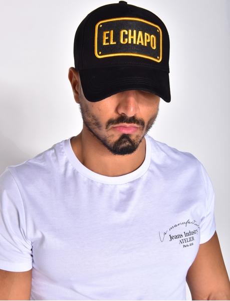El Chapo Cap