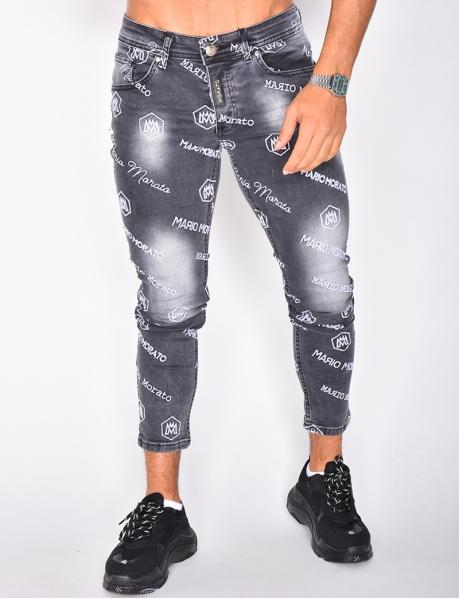 Mario Morato Jeans