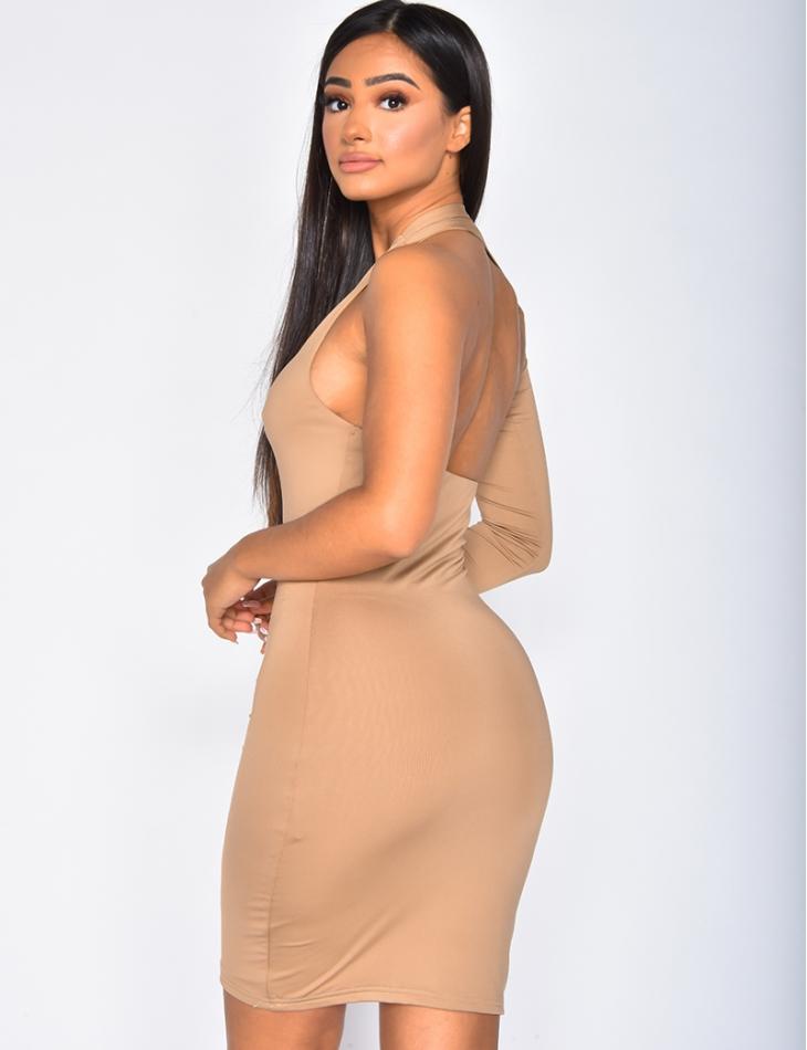 Asymmetric Dress