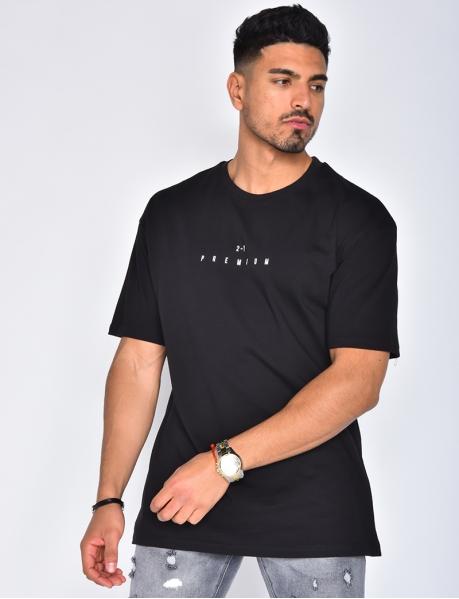 "T-shirt ""2-Y PREMIUM"""
