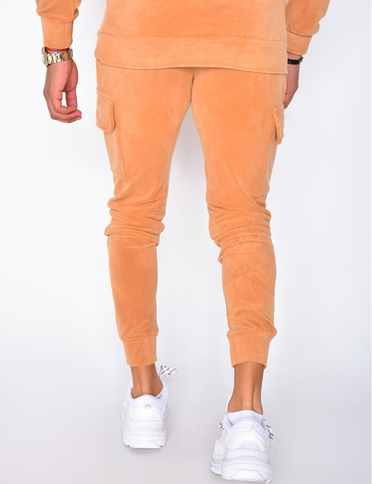 Super Soft Jogging Bottoms