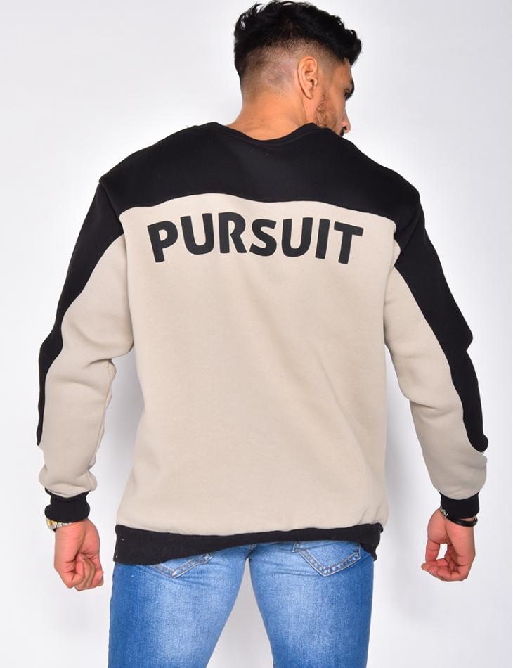 "Sweat ""Pursuit"""