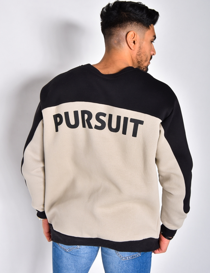 "Sweat ""Pursuit"""