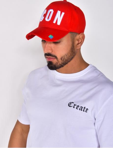"""Casquette """"ICON"""""""