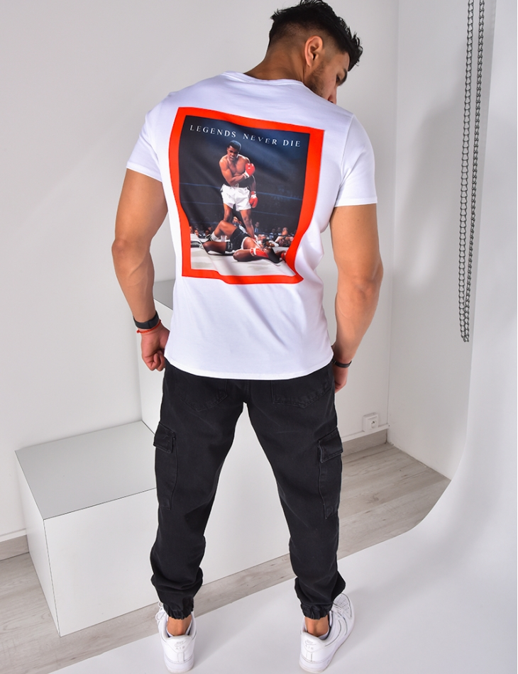 """T-shirt """"The Greatest"""""""