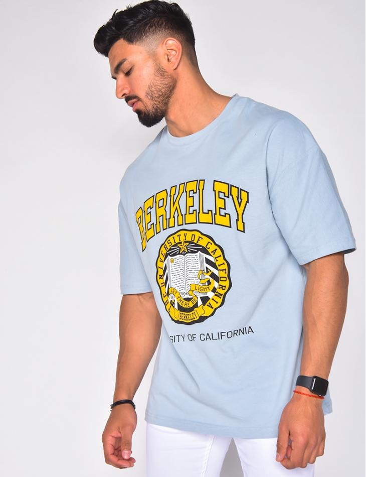 """T-shirt """"BERKELEY"""""""