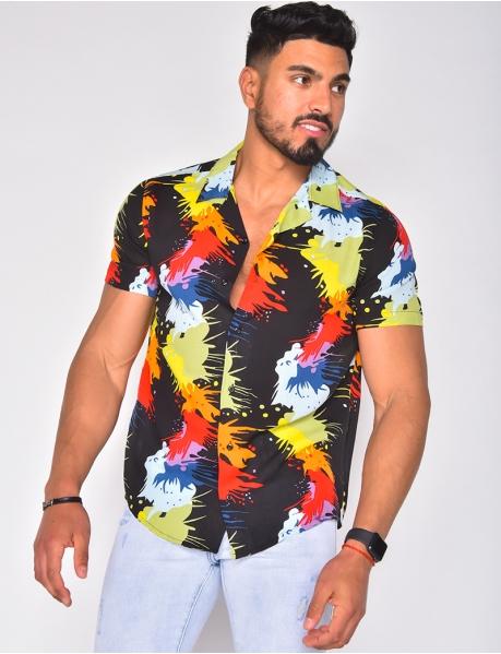 Fleck shirt