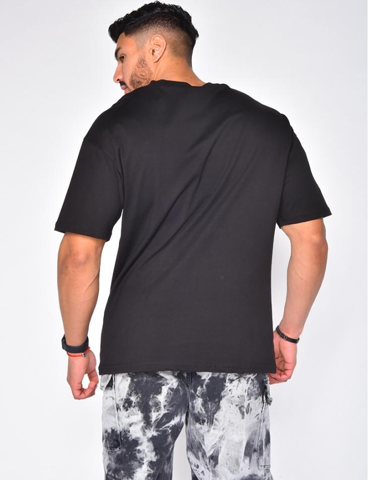 """T-shirt """"GUNS N'ROSES"""""""