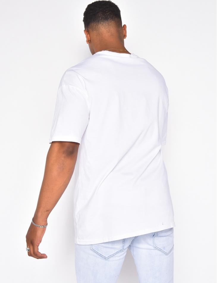 """T-shirt """"Dark Future"""""""