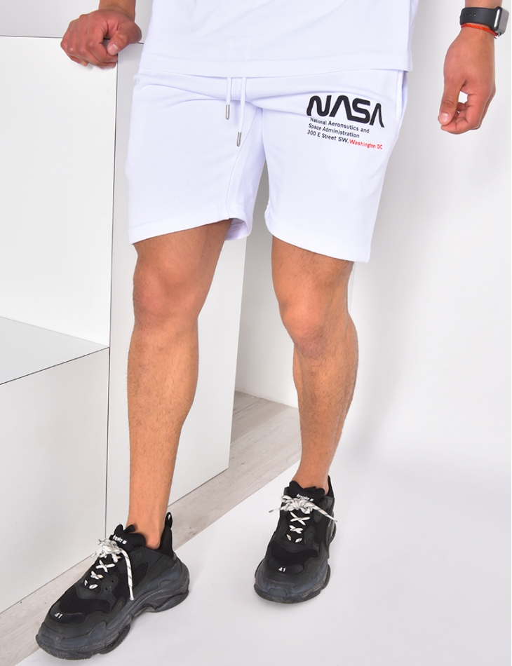 "Short ""Nasa"""