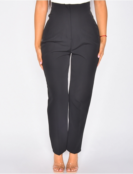Tailored trousers