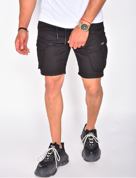 Shorts mit Taschen