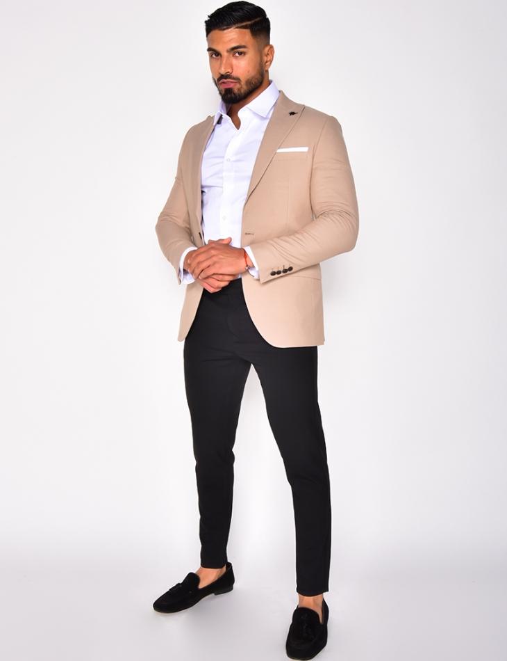Veste de costume